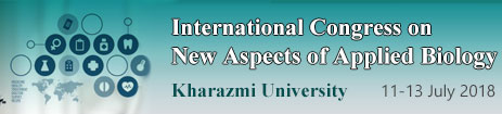 International Congress on New Aspects of Applied Biology